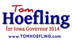Tom Hoefling for Governor